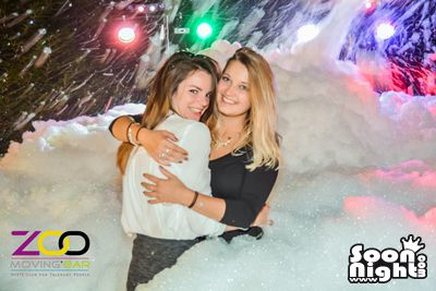 Photos Zoo Moving Bar Dimanche 14 aout 2016