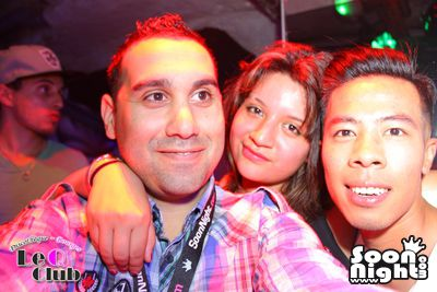 Photos Q Club Bourges Jeudi 08 septembre 2016