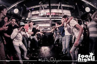 Photos Loft Club Jeudi 08 septembre 2016