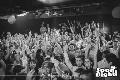 Photos Loft Club Vendredi 16 septembre 2016