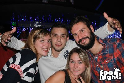 Photos Panama Club Samedi 17 septembre 2016