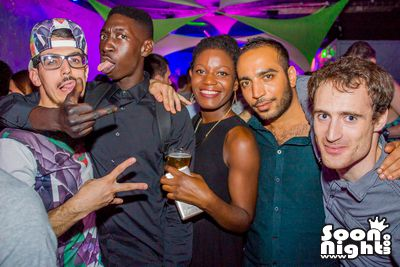Photos Point Z City Club Samedi 17 septembre 2016
