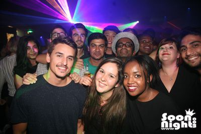 Photos Colors Club Samedi 24 septembre 2016