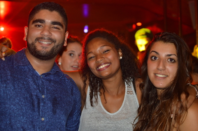 Photos Panama Café Vendredi 30 septembre 2016