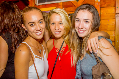 Photos Australian Bar Café Oz Vendredi 07 octobre 2016