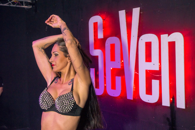 Photos Seven Billard Club Samedi 22 octobre 2016