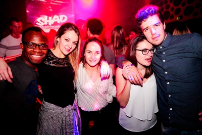Stardance - Samedi 12 Novembre 2016 - Photo 7