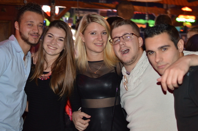 Photos Australian Bar Café Oz Vendredi 18 Novembre 2016