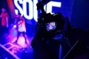 Souf : showcase live Metropolis (complexe)