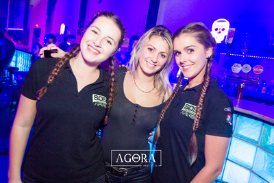 Photos Agora Night Club Samedi 10 decembre 2016