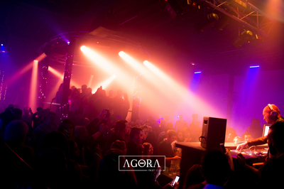 Photos Agora Night Club Jeudi 15 decembre 2016