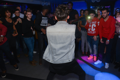 Duplex - Vendredi 30 decembre 2016 - Photo 2