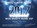 Dusty Rose Saloon Harley-davidson