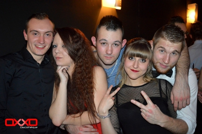 Oxxo Club - Samedi 31 decembre 2016 - Photo 9