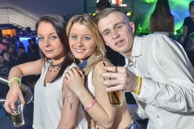 Photos Le Set Famous Club Vendredi 17 fevrier 2017