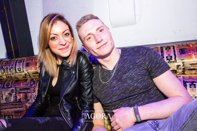 Photos Agora Night Club Samedi 18 fevrier 2017