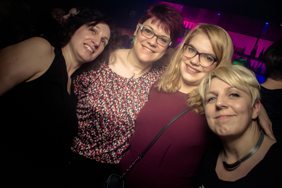 Photos Club Manhattan Vendredi 10 mars 2017