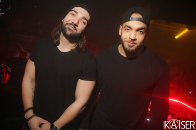 Photos Le Mixx Vendredi 17 mars 2017