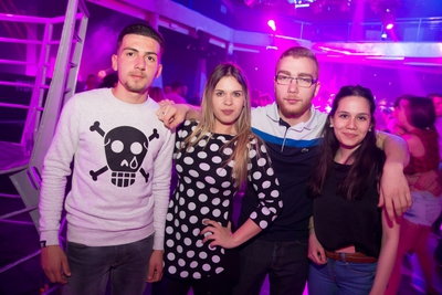 Photos Sphinx Samedi 18 mars 2017