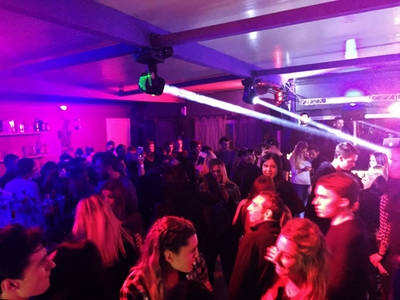 Photos Le Bounty Before Bar Vendredi 24 mars 2017