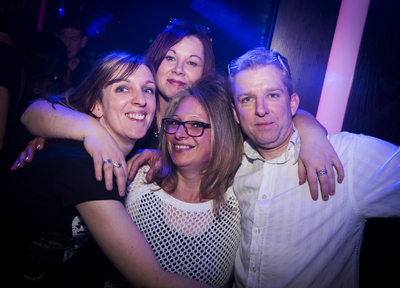 Photos Club Manhattan Vendredi 24 mars 2017