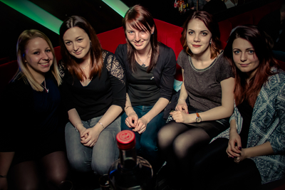 Photos Club Manhattan Samedi 01 avril 2017