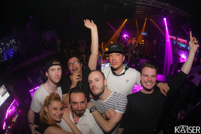 Photos Le Mixx Vendredi 07 avril 2017
