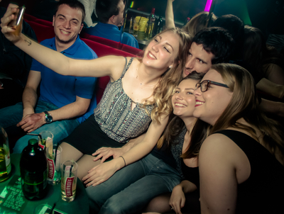 Photos Club Manhattan Samedi 08 avril 2017