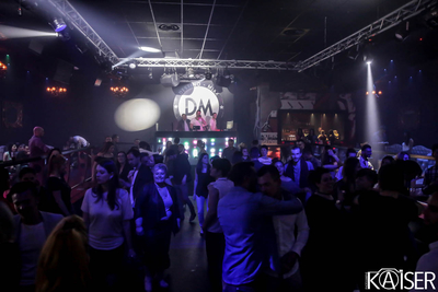 Photos Destino Club Samedi 08 avril 2017