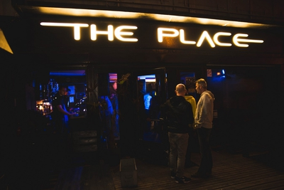 Photos The Place Samedi 08 avril 2017