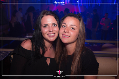 Photos Vilamoura Club Vendredi 21 avril 2017