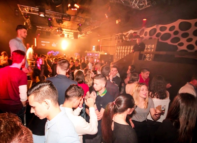 Photos Stardance Samedi 22 avril 2017