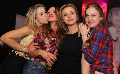 Photos Seven Club Samedi 22 avril 2017