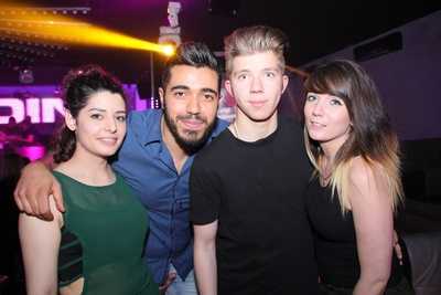 Photos Joya Club Vendredi 05 mai 2017