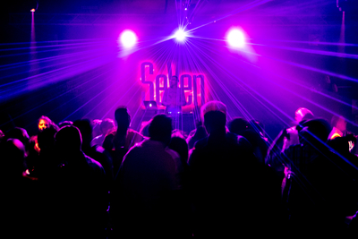 Seven Club - Samedi 13 mai 2017 - Photo 12