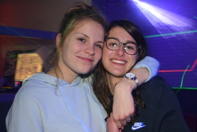 Photos Ten Club Vendredi 19 mai 2017