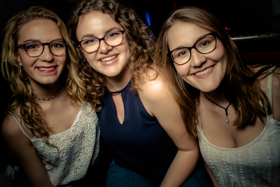 Photos Club Manhattan Vendredi 19 mai 2017
