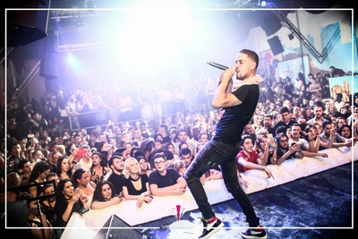 Photos Vilamoura Club Mercredi 24 mai 2017