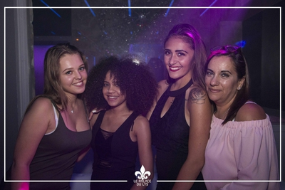 Photos Le Lys Club Vendredi 16 juin 2017