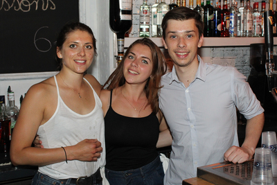Photos Australian Bar Lille [café Oz] Mercredi 21 juin 2017