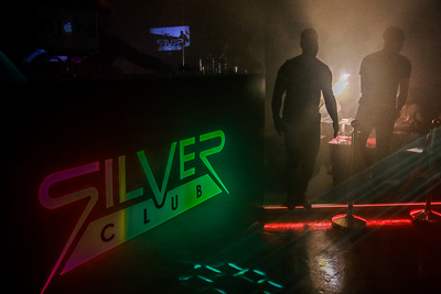 Silver Club - Vendredi 07 juillet 2017 - Photo 11
