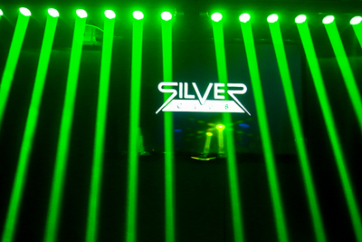 Silver Club - Vendredi 07 juillet 2017 - Photo 4