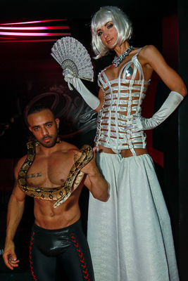 Silver Club - Vendredi 07 juillet 2017 - Photo 8