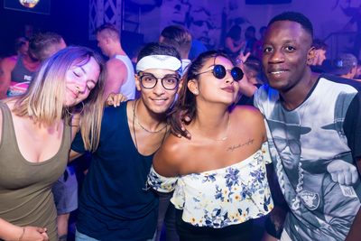 Photos Summer Rockz Vendredi 21 juillet 2017