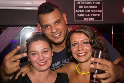Crystal Club Beauvais - Vendredi 25 aout 2017 - Photo 8