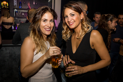 Seven Club - Samedi 30 septembre 2017 - Photo 5