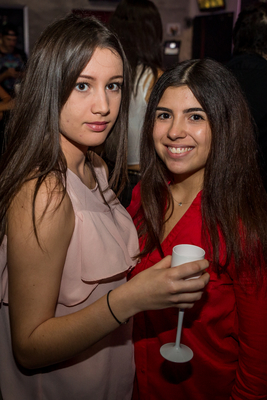 Seven Club - Samedi 30 septembre 2017 - Photo 9