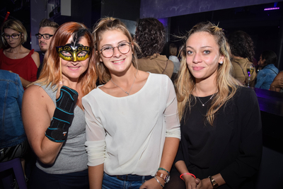 Photos Art's Club Canet Vendredi 06 octobre 2017