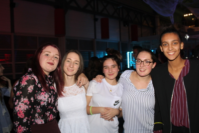 Complexe L'enjoy Bowling - Mardi 31 octobre 2017 - Photo 12