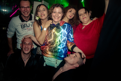 Club Manhattan - Vendredi 17 Novembre 2017 - Photo 11